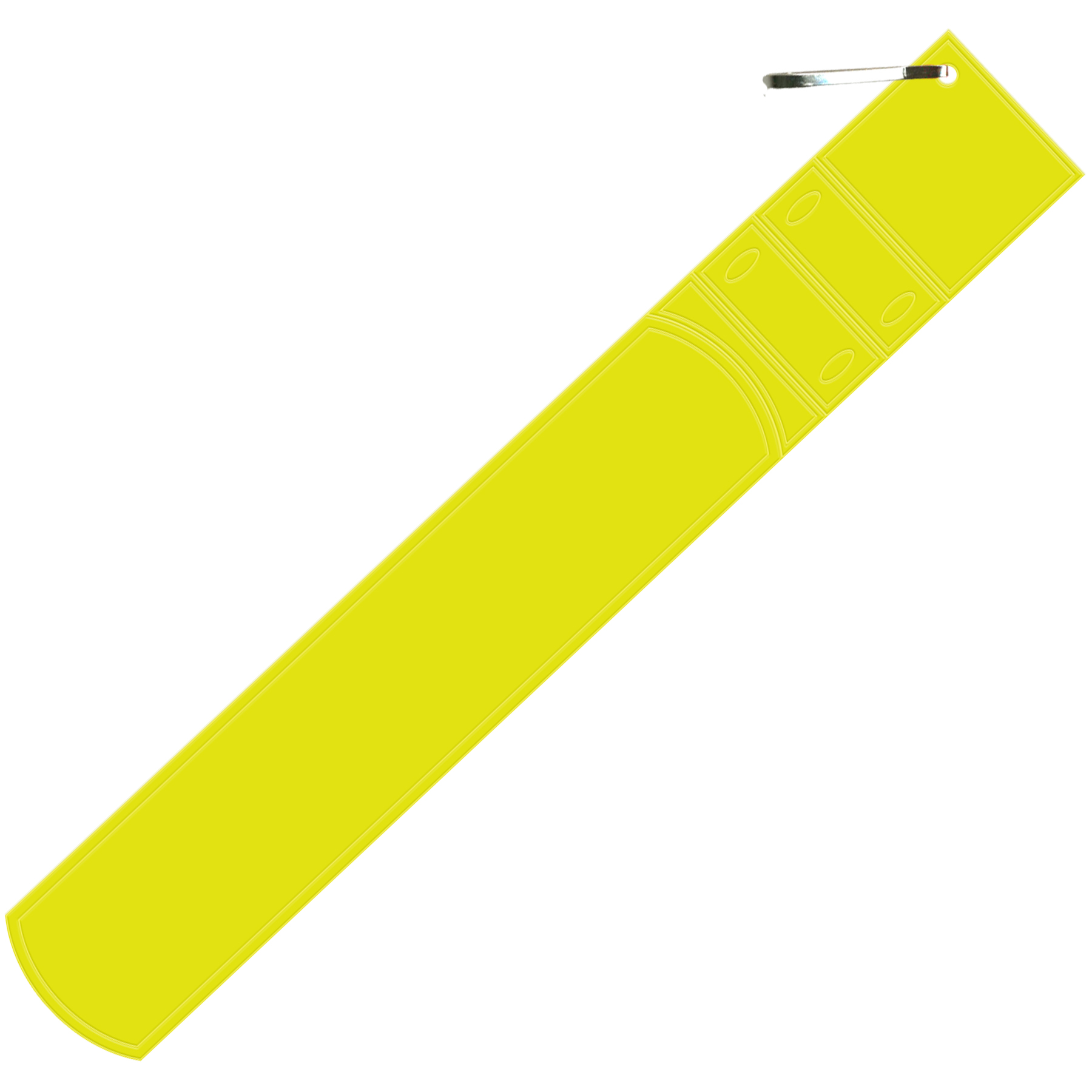 Flourescent  Yellow
