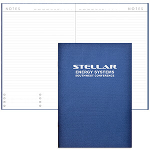 1603 - Meeting Mate Journal - CLOSEOUT