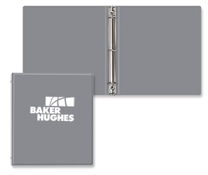 "Item: 2013 - 1"" Standard Round Ring Binder"