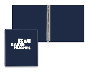 "Item: 2016 - 2"" Standard Round Ring Binder"