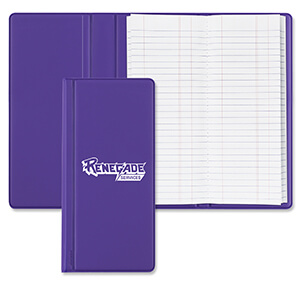 Item: 3310 - Tri-Fold Tally Book