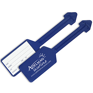 Item: 4213 - Value Leader Luggage Tags