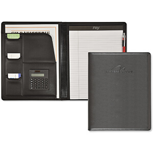 Stratton Calculator Writing Pad