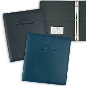 "Stratton 1-1/2"" Ring Binder"
