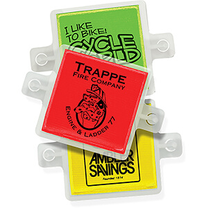 Item: RF710 - Spoke-Ads™
