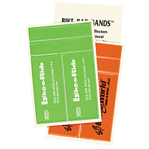 Item: RF721 -  Bike-Bar Bands®